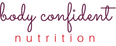 Body Confident Nutrition | Non-Diet, HAES Dietitian | Ballarat and Online